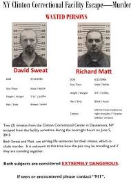 Vermont how do you spell travelling images New york prison escape killers might have headed for vermont jpg