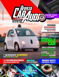 revista motor 2016 revista car audio audioonline septiembre 2016 joomag newsstand