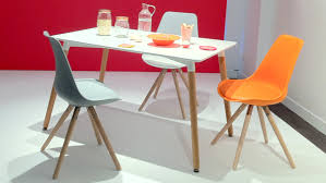 chaises salle manger but beautiful table a manger blanche but ideas amazing house design
