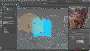 uv layout video tutorial maya lt 2017 uv editor updates
