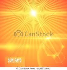 sun rays design sun rays design vector illustration eps