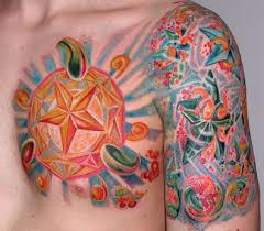 news tatoo star tattoo for men