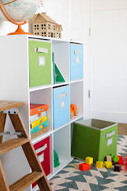 Kids Room Organization Solutions That Are Practical - Storage kids rooms