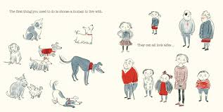 to be how to be a dog book by jo williamson official publisher page