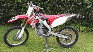 honda crf 250 r 250 cm 2013 savonlinna motorcycle nettimoto