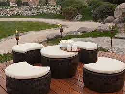 Modern Outdoor Wicker Furniture Patio 36 Patio Furniture Sets Modern Outdoor Patio