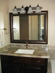 bathroom mirrors and lighting ideas bathroom vanity mirror lighting ideas beautiful mirror design