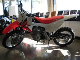 new 2017 honda crf125f motorcycles in brookfield wi