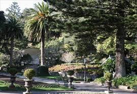 New Zealand Botanical Gardens Gardens Wellington Botanic Garden Gardens Te Ara