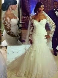 wonderfull lace mermaid wedding dresses with b 9984 johnprice co