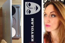 kryolan professional makeup professional makeup eyeshadow palette