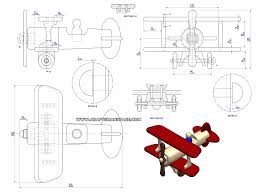 Free Wood Toy Train Plans by Wooden Tinker Toy Vintage Wood Toy Plans Google Search Wooden Push