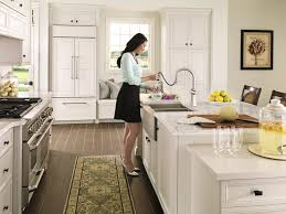 Brantford Kitchen Faucet by Sink U0026 Faucet Single Handle Kitchen Faucet For Lovely Moen