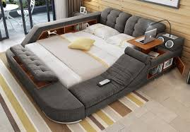 Modular Bed Frame Swiss Army Bed The Ultimate Modular Multifunctional Furniture