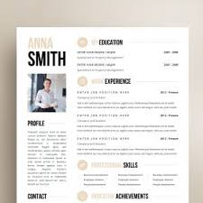 contemporary resume template free download graphic design resume template free download archives gotraffic