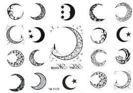 moon designs tattoos pinterest moon design moon and tattoo