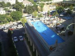 pool picture of grand court hotel jerusalem tripadvisor