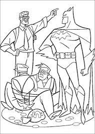batman coloring pages coloringpages1001