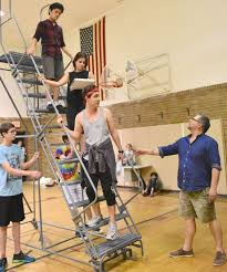 cedar mill home theater feature full summer of shows at cedar summerstock theatre
