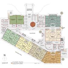 Community Center Floor Plans by Open Door Community Health Center Grant Application And Conceptual