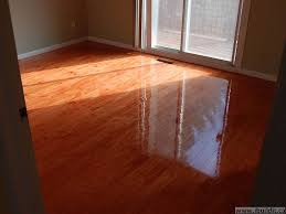 Wet Laminate Flooring - how to make plywood flooring