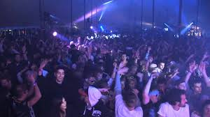 tent party manzone strong live deadmau5 london on tent party oct 2