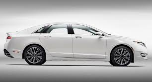 lexus es hybrid vs lincoln mkz hybrid mkz hybrid sales up over 300 ford inside news community