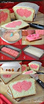 cake diy diy heart cake diy projects usefuldiy