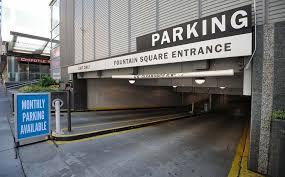 Garag by Parking 3cdc