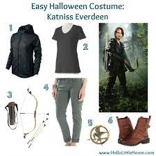 Divergent Halloween Costume 25 Katniss Halloween Costume Ideas Katniss