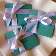 Tiffany And Co Gift Wrapping - a little loveliness breakfast at tiffany u0027s party decor