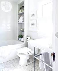 all white bathroom modern bathroom by architecture white wooden