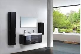 meuble haut cuisine laqué meuble de cuisine noir laqu meuble cuisine noir laque conforama