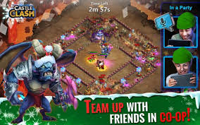 castle clash apk castle clash 1 3 8 apk for android aptoide