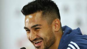 gundogan hair premier league manchester city gundogan man city s form will