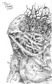 sketches con sketches gallery u2014 colonel tony moore