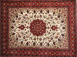 tappeti pregiati emporio tappeti persiani by paktinat tabriz 50 raj con seta cm