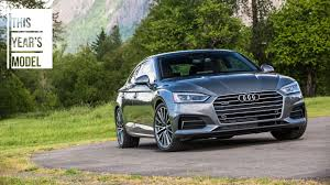 2018 audi a5 s5 sportback review does anyone still want a car