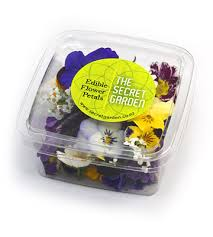 the secret garden growers and producers of edible flowers and