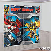 transformer party supplies transformers party supplies orientaltrading