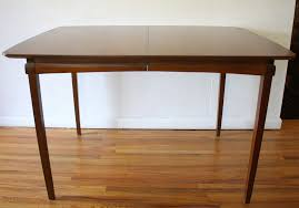 Pull Out Table by Dining Table With Leaves That Pull Out Dining Room Bjursta Dining