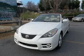 2008 Toyota Camry Solara Vinson Auto Group