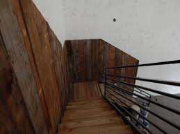 Looking Down Stairs by Harpers Have Special Plans For Barn In Big Horn Sheridanmedia Com