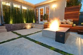 20 pleasing concrete built in planters for the garden home