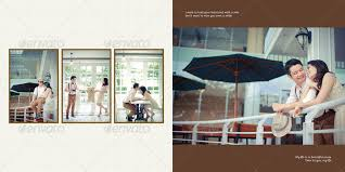 12 X 12 Photo Album 20 Pages Photo Album Template 12x12 For Indesign By Bonihersanto