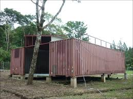 interiors using shipping containers to build a house houses out