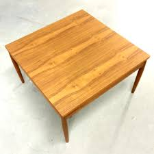 Large Coffee Table by
