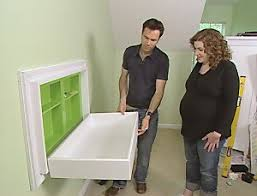 Ikea Wall Changing Table Do You Who Makes This Molded Ply Fold Changing Table