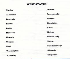 Blank Northeast Map by Seneca Ccsd 170 4th Grade Web Page