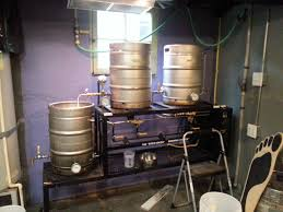 ultimate man cave the ultimate man cave system homebrewing